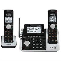 AT & T CL83201 DECT 6.0 Expandable Cordless Phone with