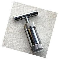 T Press Tool 3.5 Engineered Brass Cylinder Heavy Duty Metal