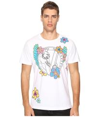 Versace Jeans - T-Shirt EB3GPB770  Men's T Shirt