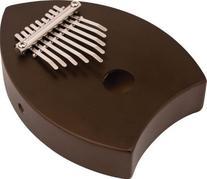 Toca T-THPL Tocalimba Thumb Piano Large - Walnut Matte