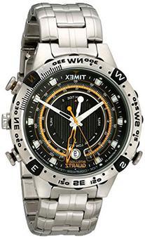 Timex Men's T2N738 Intelligent Quartz Adventure Series Tide