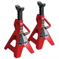 Torin T43002 3 Ton Jack Stands
