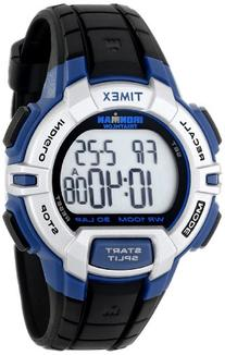 Timex Men's T5K791 Ironman Traditional Sport Watch with