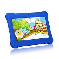 """Tagital® 7"""" T7K Quad Core Android Kids Tablet, with Wifi"""