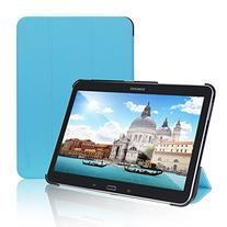 Tab 4 10.1 Case, JETech Gold Slim-Fit Smart Case Cover for