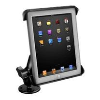RAM Mount Tab-Tite iPad / HP TouchPad Cradle Flat Surface