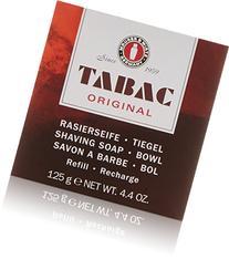 Tabac Original By Maurer & Wirtz For Men Shaving Soap Bowl