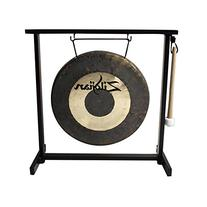 "Zildjian 12"" Table-top Gong and Stand Set"