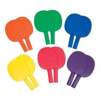 Gamecraft Table Tennis 1 Piece Paddles