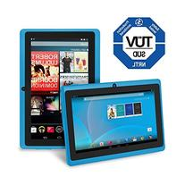 Chromo Inc Tablet - 7 inch HD touchscreen Android Tablet -