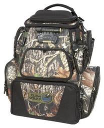 Wild River Tackle Tek Nomad Lighted Backpack - Mossy Oak