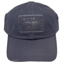 TACTICAL CAP GRAPHITE