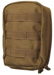 Condor Outdoor Tactical EMT First Aid Pouch, MOLLE