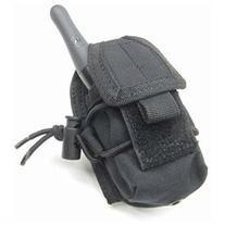 Condor Tactical HHR Hand Held Radio Pouch Black NEW MA56-002