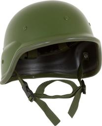Modern Warrior Tactical M88 ABS Helmet with Adjustable Chin