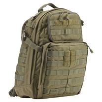 5.11 Tactical Rush 24 Day Backpack, Tac OD - 58601