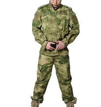 OSdream Outdoor Tactical Suit, Battle Strike Uniform Suit,