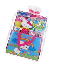 Hello Kitty Taffy & Tote Gift Bag Set