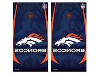 NFL Baltimore Ravens Cornhole Shield