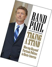 Taking a Stand: Moving Beyond Partisan Politics to Unite