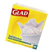 Glad Tall Kitchen Bags 35 CT
