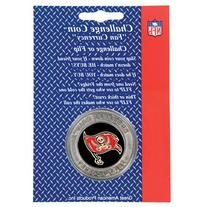 Tampa Bay Buccaneers NFL Challenge Coin/Lucky Poker Chip