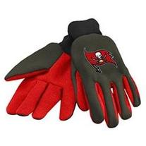 Tampa Bay Buccaneers Colored Palm Sport Utility Glove