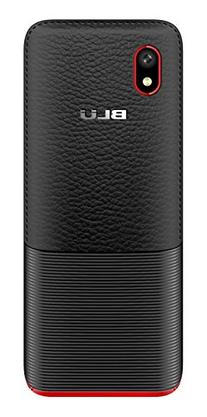 BLU Tank II T193 Unlocked GSM Dual-SIM Cell Phone w/ Camera