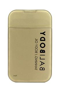 BALI BODY ORIGINAL NATURAL TANNING AND BODY OIL 110 ml