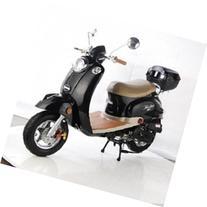TaoTao Vetas 50cc Sporty Scooter