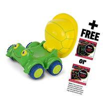 Tapper Dump Truck Toy: Sunny Patch Outdoor Play Series +