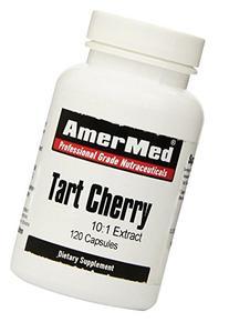 Tart Cherry 1100 Mg