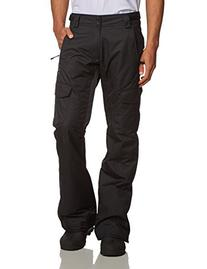 Oakley Task Force Slim Insulated Cargo Snowboard Pants Worn