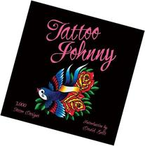 Tattoo Johnny: 3,000 Tattoo Designs
