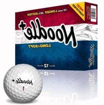 Taylor Made Golf- Noodle Plus Golf Balls