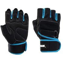 TClian Weight Lifting Gloves Training Fitness Gym Gloves,