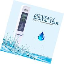 TDS Water Tester .Patea Three-in-One Professional