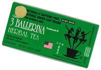 3 Ballerina Tea Extra Strength Dieters Drink  - 18 Tea Bags