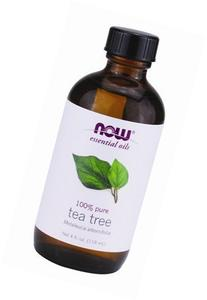 Now Foods Tea Tree Oil, 12 Ounces