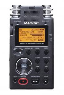 Teac Tascam Linear PCM / Ic Recorder 24bit/96khz Support DR-