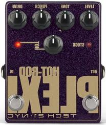 Tech 21 Hot-Rod Plexi Distortion and Boost