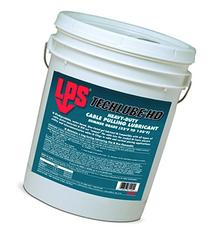 LPS TechLube-HD Heavy-Duty Cable Pulling Lubricant, 5