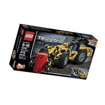 LEGO Technic Mine Loader 42049 Vehicle Toy