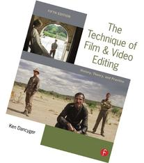 Q Site for The Technique of Film and Video Editing