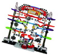 The Learning Journey Techno Gears Marble Mania Twin Turbo