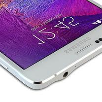 Samsung Galaxy Note 4 Screen Protector, Skinomi TechSkin