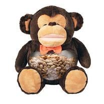 "Teddy Tank ""Playful Monkey"
