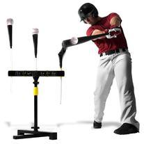 SKLZ Pro X Tee Triple - Industrial Grade Baseball Batting