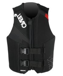 O'Neill Wetsuits Wake Waterski Teen USCG Life Vest, Col/