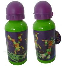 "Teenage Mutant Ninja Turtles ""Good Times"" Aluminum Bottle -"